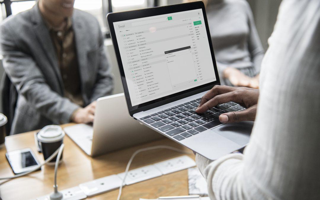 Le migliori prospettive per l'email marketing
