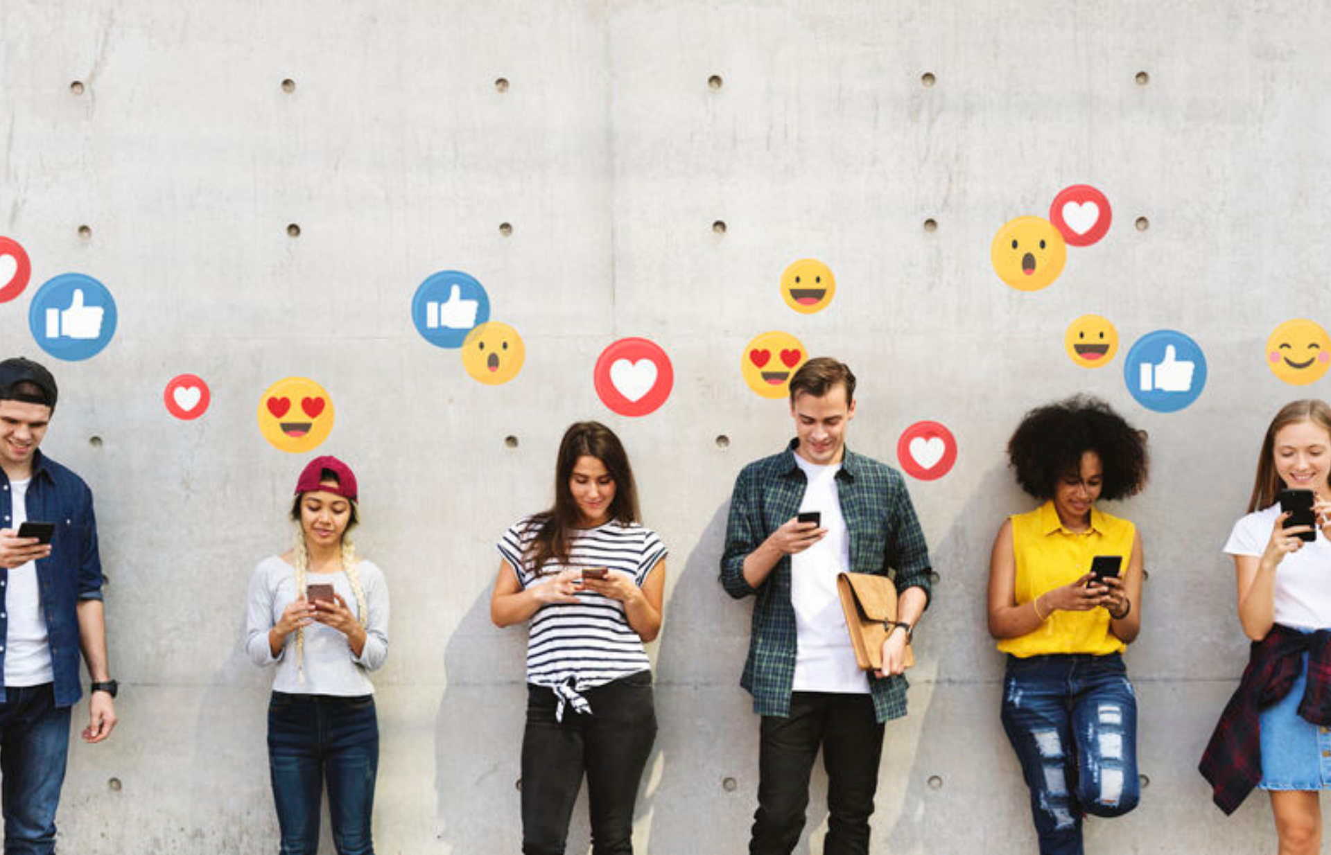Il 49% degli italiani usano Facebook Ads